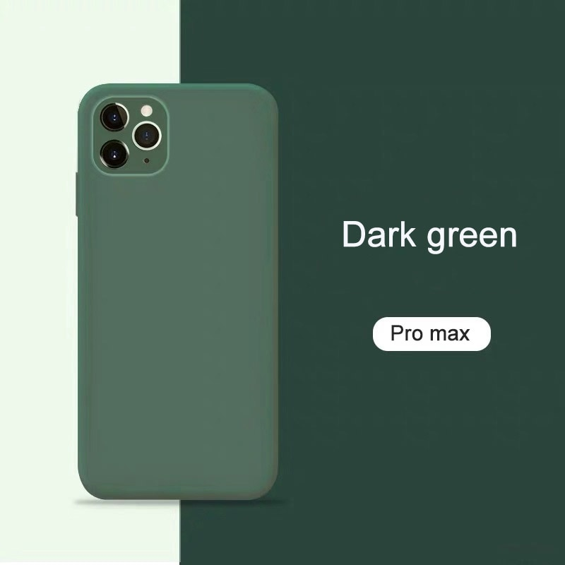 Soft Shockproof Full Protective Case for iPhone