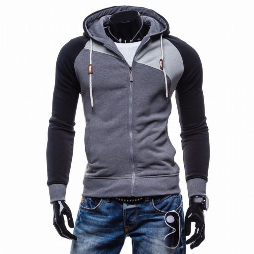 Men's Sports Hoodie - AwesomeGraphix.com - T-Shirts, Caps, Mugs, Baby Onesies, Wall Art and more!