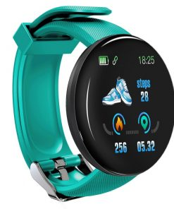 Waterproof Bluetooth Smart Watch - AwesomeGraphix.com - T-Shirts, Caps, Mugs, Baby Onesies, Wall Art and more!