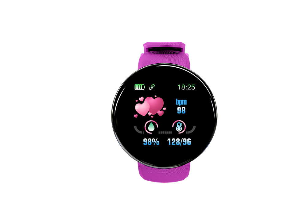 Waterproof Bluetooth Smart Watch