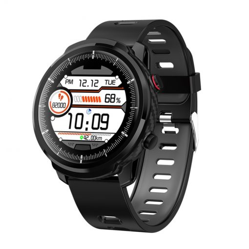 High-Quality Smart Watch for Men and Women - AwesomeGraphix.com - T-Shirts, Caps, Mugs, Baby Onesies, Wall Art and more!