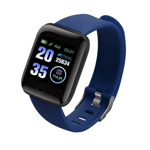 Men's Sport Digital Smart Watch - AwesomeGraphix.com - T-Shirts, Caps, Mugs, Baby Onesies, Wall Art and more!