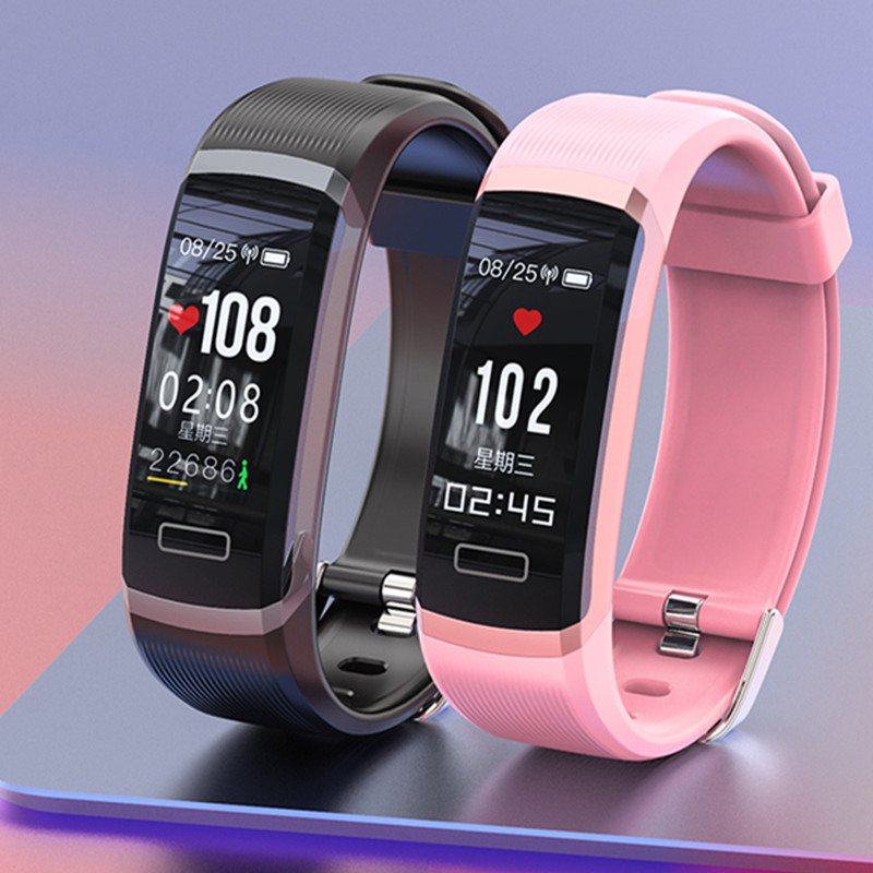 High-Quality Smart Watch in Different Colors