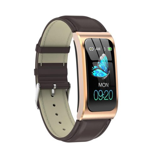 Women's Smart Watch with Heart Rate Monitor - AwesomeGraphix.com - T-Shirts, Caps, Mugs, Baby Onesies, Wall Art and more!