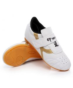 Taekwondo Breathable Non-Slip Shoes - AwesomeGraphix.com - T-Shirts, Caps, Mugs, Baby Onesies, Wall Art and more!