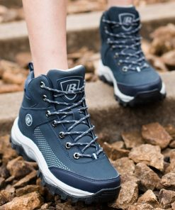 Women's Multi-Function Hiking Shoes - AwesomeGraphix.com - T-Shirts, Caps, Mugs, Baby Onesies, Wall Art and more!