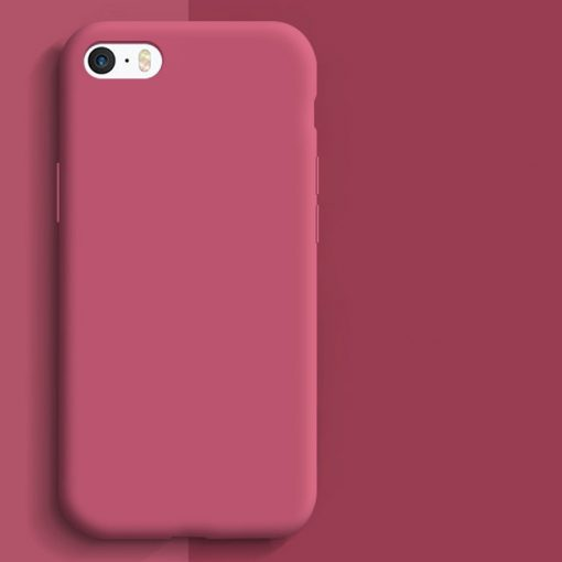 Candy Color Cases for Apple iPhone - AwesomeGraphix.com - T-Shirts, Caps, Mugs, Baby Onesies, Wall Art and more!