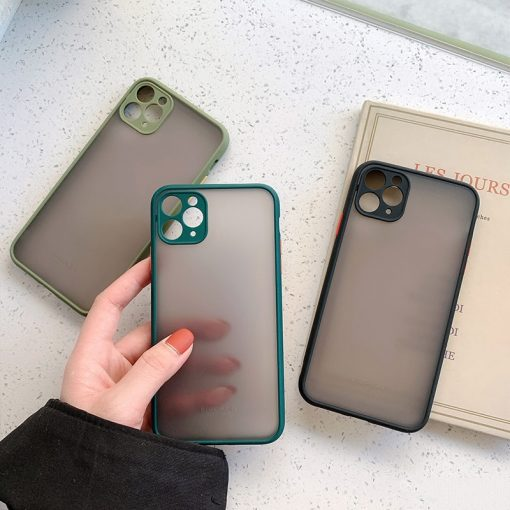 Matte Phone Case for iPhone - AwesomeGraphix.com - T-Shirts, Caps, Mugs, Baby Onesies, Wall Art and more!