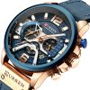 Men's Casual Watches - AwesomeGraphix.com - T-Shirts, Caps, Mugs, Baby Onesies, Wall Art and more!
